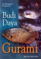 Budidaya Gurami (Revisi)