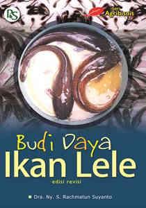 Budidaya Ikan Lele (ed. Revisi)