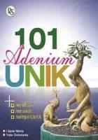 101 Adenium Unik