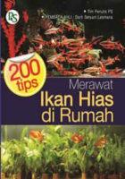 200 Tips Merawat Ikan Hias