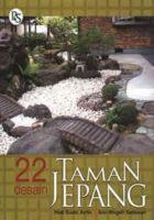 22 Desain Taman Jepang