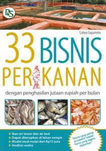 33 Bisnis Perikanan dengan Penghasilan Jutaan Rupiah