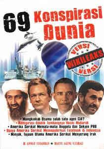 69 Konspirasi Duni Versi Wikileaks