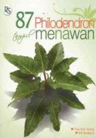 87 Philodendron Tampil Menawan
