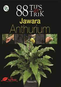 88 Tips & Trik Jawara Anthurium