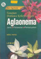 Aglonema, Tanaman Pembawa Keberuntungan