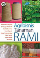Agribisnis Tanaman Rami