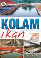 Aneka Kolam Ikan