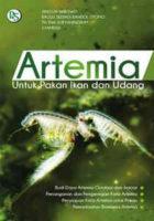 Artemia untuk Pakan Ikan dan Udang