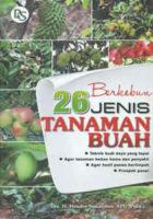 Berkebun 26 Jenis Tanaman Buah