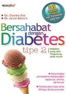 Bersahabat Dengan Diabetes Tipe 2
