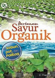 Bertanaman Sayur Organik (Revisi)