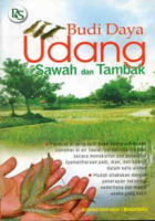 Budidaya Udang di Sawah dan Tambak