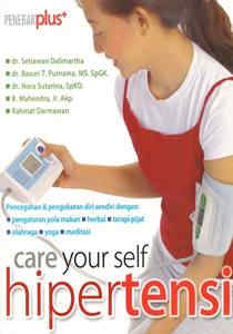 Care Your selft – Hipertensi