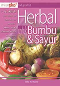 Herbal Untuk Bumbu & Sayur