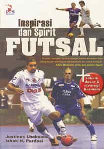Inspirasi & Spirit Futsal