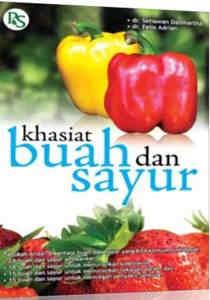 Khasiat Buah & Sayur