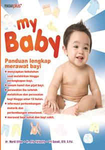 My Baby, Panduan Lengkap Merawat Bayi