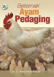Panduan Beternak Ayam Pedaging (Revisi)