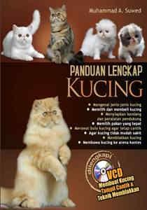 Panduan Lengkap Kucing + VCD
