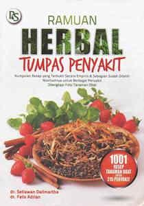 Ramuan Herbal Tumpas Penyakit