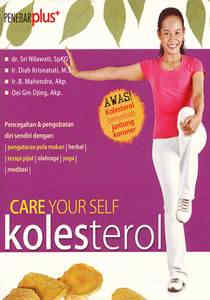 care yourself kolesterol