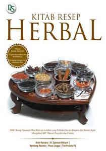 kitab resep herbal