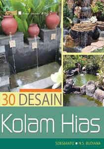 30 Disain Kolam Hias