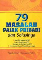 79 Masalah Pajak Pribadi & Solusinya