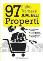 97 Risiko Transaksi Jual Beli Properti
