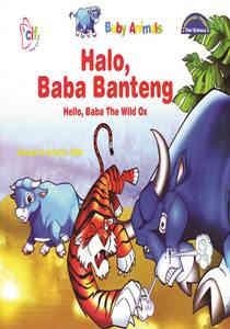 Halo, Baba Banteng (Hello, Baba The Wild Ox) -Dwi Bahasa