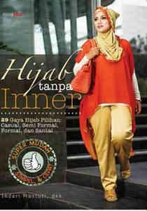 Hijab tanpa Inner