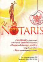 Ke Notaris