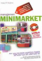Manajemen Minimarket+CD