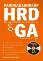 Panduan Lengkap HRD & GA + CD
