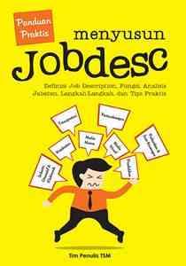 Panduan Praktis Menyusun Jobdesc