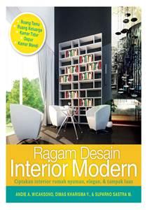 Ragam Desain Interior Modern