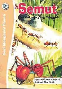 Semut (Tim Pekerja Yang Tangguh)