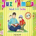 Buku Juz Amma Untuk Anak Cerdas