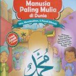 Buku Nabi Muhammad, Manusia Paling Mulia Di Dunia