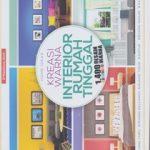 Buku Home Ideas Kreasi Warna Interior Rumah Tinggal 1400 kombinasi warna