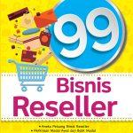 Buku 99 BISNIS RESELLER