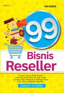 99 BISNIS RESELLER oke