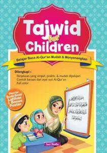 2 – Tajwid For Children