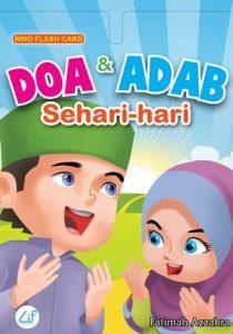 5 – KARTU DOA & ADAB SEHARI-HARI
