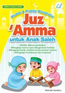 5 – KARTU JUZ AMMA