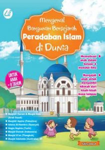 BANGUNAN BERSEJARAH PERADABAN ISLAM DI DUNIA