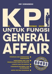 7 – DESAIN COVER KPI UNTUK GENERAL AFFAIR