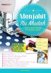 7 – MENJAHIT ITU MUDAH