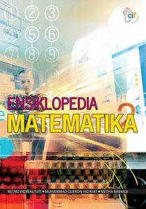COVER ENSIKLOPEDIA MATEMATIKA – OKE 2017